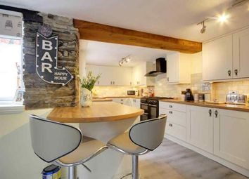 Thumbnail 2 bed terraced house for sale in Bickington Hill, Bickington, Barnstaple