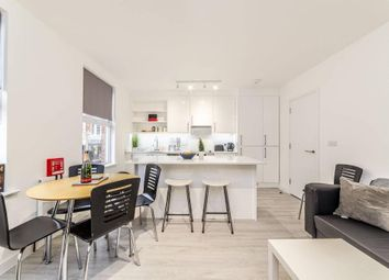 Thumbnail 4 bed flat to rent in Elm Terrace, Constantine Road, Hampstead, London