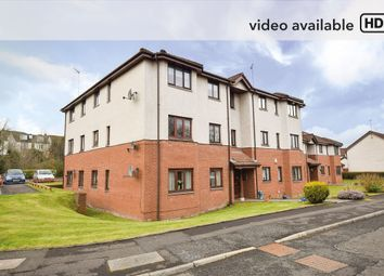 Thumbnail 1 bed flat for sale in Kilpatrick Avenue, Paisley