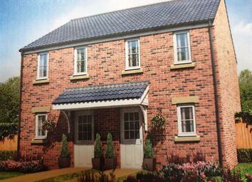 Thumbnail 2 bed semi-detached house for sale in Maes Yr Odyn, Narberth, Pembrokeshire