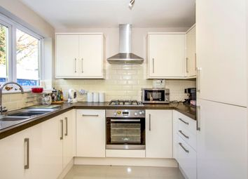Thumbnail 2 bedroom flat to rent in Dudsbury Avenue, Ferndown
