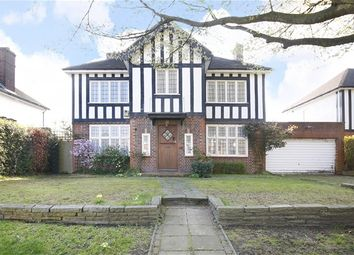 Thumbnail 5 bed detached house for sale in Lawrie Park Avenue, London