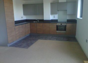 Thumbnail 2 bed flat to rent in Blue Mill, Paper Mill Yard, Norwich