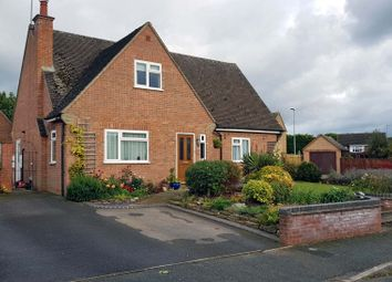 4 bed detached house for sale in Flora Thompson Drive, Brackley NN13