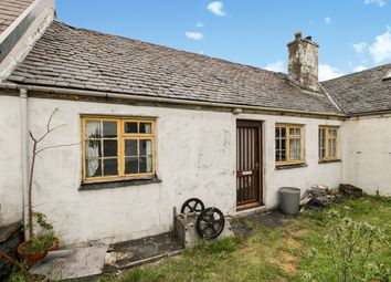 Thumbnail 2 bed terraced bungalow for sale in 25A Easdale Island, By Oban