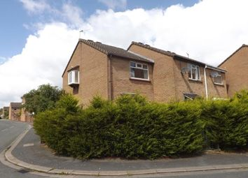 Thumbnail 2 bed terraced house for sale in Crewgarth Road, Morecambe, Lancashire, United Kingdom