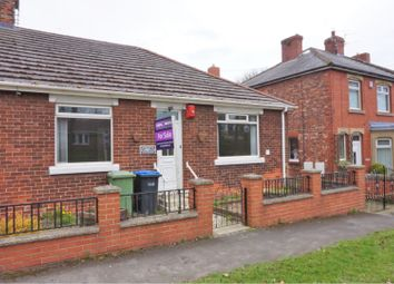 Thumbnail 2 bed semi-detached house for sale in Thornley Road, Trimdon Station