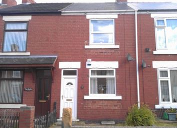 Thumbnail 2 bed terraced house to rent in Carnley Street, West Melton