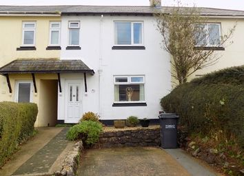 Thumbnail 3 bed terraced house for sale in Daison Crescent, Torquay