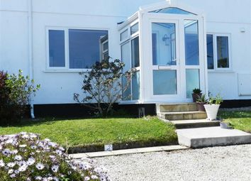 Thumbnail 2 bed flat for sale in Valley Road, Carbis Bay, St Ives