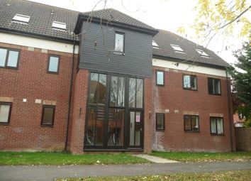 Thumbnail 2 bedroom flat to rent in Heron Drive, Bicester