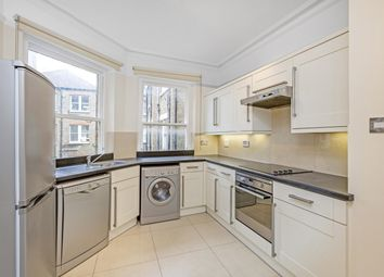 Thumbnail 3 bed flat to rent in Ashburnham Road, London
