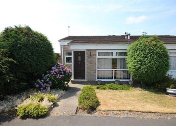 Thumbnail 2 bed semi-detached bungalow for sale in Rodney Walk, Littleover, Derby
