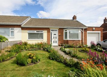Thumbnail 2 bed semi-detached bungalow for sale in Lambton Court, High Rickleton, Washington