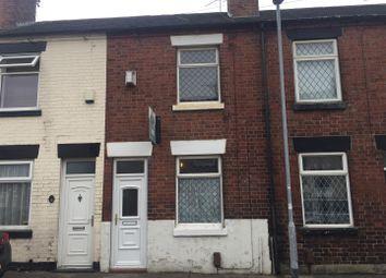 Thumbnail 2 bed terraced house for sale in Stellar Street, Smallthorne, Stoke-On-Trent
