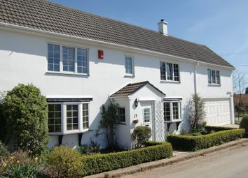 Thumbnail 4 bedroom semi-detached house to rent in St Erth, Praze, Hayle
