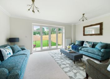 Thumbnail 3 bed semi-detached house for sale in Old Wokingham Road, Crownethorne, Berkshire