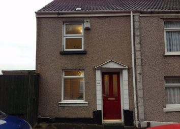 3 bed end terrace house for sale in Trewyddfa Road, Morriston, Swansea SA6