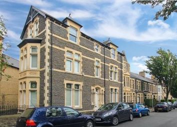 2 bed flat to rent in Pitman Street, Pontcanna, Cardiff CF11