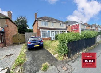 Thumbnail 2 bed semi-detached house to rent in St. Chads Road, Bilston