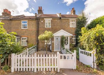 Thumbnail 2 bedroom cottage for sale in The Ridgeway, Enfield, Middlesex