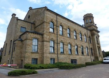 Thumbnail 1 bed flat to rent in Upper Independent Chapel, 125 High Street, Heckmondwike, West Yorkshire