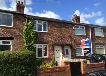 Thumbnail 2 bed terraced house to rent in Highfield Street, St. Helens