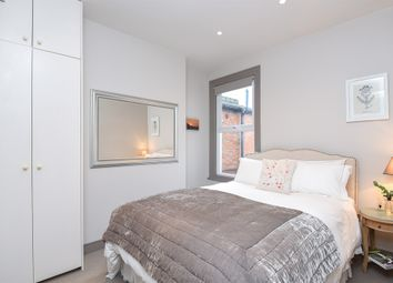 Thumbnail 3 bed flat for sale in Clovelly Road, London