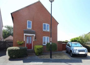 4 bed detached house for sale in Vines Place, Weymouth, Dorset DT4