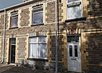 Thumbnail 6 bed terraced house for sale in Pugsley Street, Newport, West Side