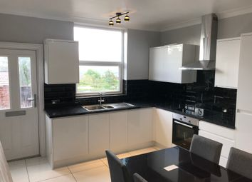 Thumbnail 1 bed terraced house to rent in Pickmere Road, Sheffield