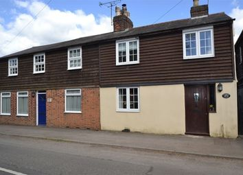 Thumbnail 3 bed property for sale in Hay Street, Braughing, Ware