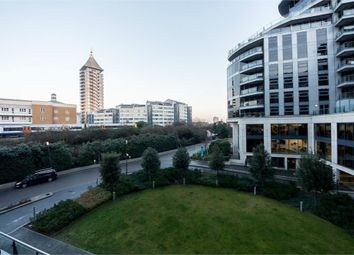 Thumbnail 1 bed flat for sale in Octavia House, Imperial Wharf, 213 Townmead Road