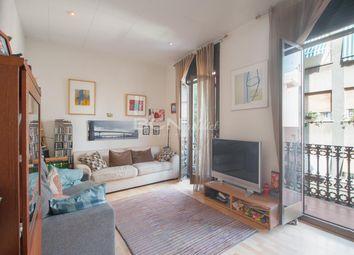 Thumbnail 1 bed apartment for sale in Carrer De Margarit, 1, 08004 Barcelona, Spain
