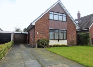 Thumbnail 3 bed detached house for sale in Arundel Road, Longton, Preston