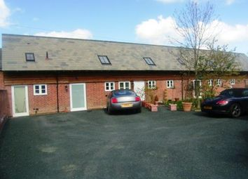 Thumbnail 5 bed barn conversion for sale in Petton Farm, Petton, Shrewsbury, Shropshire