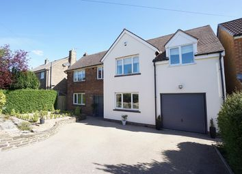 Thumbnail 5 bed detached house for sale in Causeway Head Road, Dore, Sheffield