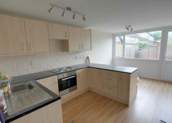 Thumbnail 4 bed terraced house to rent in Fenwick Lane, Halton Lodge, Runcorn