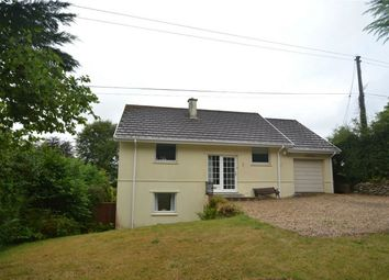 Thumbnail 4 bed detached house for sale in Lower Loxhore, Barnstaple