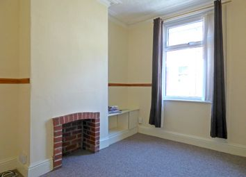 Thumbnail 2 bed terraced house to rent in Richmond Street, Penkhull