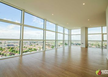 Thumbnail 2 bed penthouse for sale in Newgate, Croydon