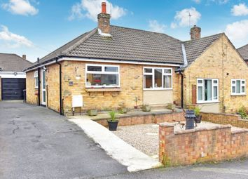 2 bed semi-detached bungalow for sale in Knox Drive, Harrogate HG1