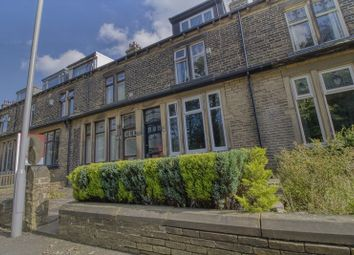 4 bed terraced house for sale in Wibsey Park Avenue, Buttershaw, Bradford BD6