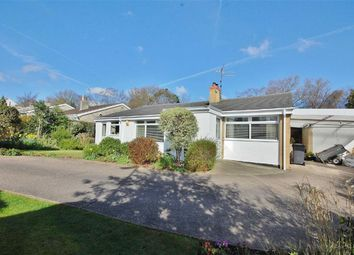 Thumbnail 4 bed detached bungalow for sale in Milton Crescent, Ravenshead, Nottingham