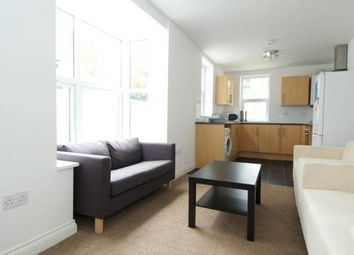 Thumbnail Room to rent in Britannia Road, Southsea