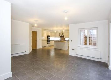 Thumbnail 5 bed detached house for sale in Westbeams Road, Sway, Lymington