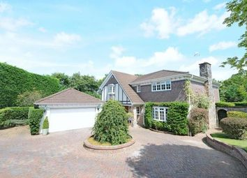 Thumbnail 4 bed detached house for sale in Bovey Tracey, Newton Abbot, Devon