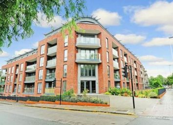 Thumbnail 1 bed flat to rent in Stewarts Road, Vauxhall
