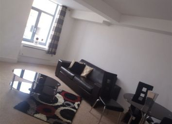 Thumbnail 1 bed flat to rent in 1 Bedroom, Woolston Warehouse