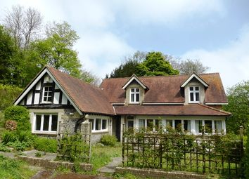 Thumbnail 3 bed cottage for sale in Alkham Road, Temple Ewell, Dover